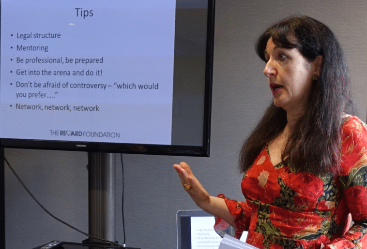 Mary Sharpe Teaching Professionals