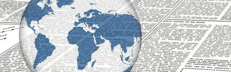 newspaper online press