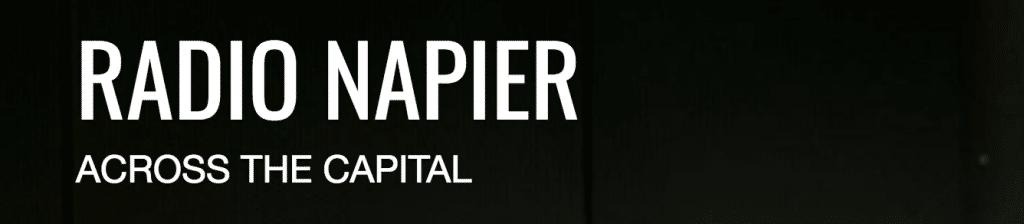 Radio Napier Screen Shot
