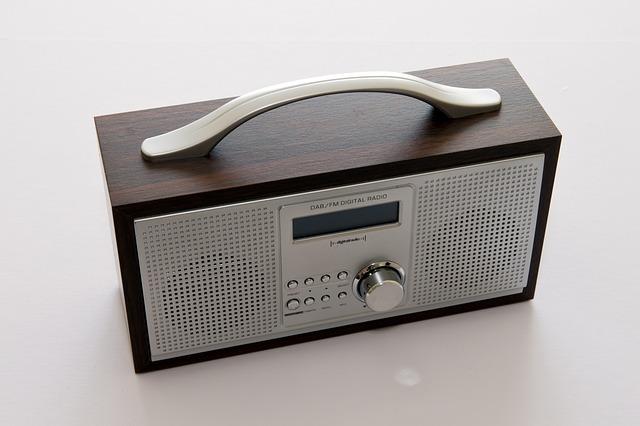 TRF on radio