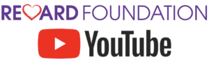 TRF YouTube button