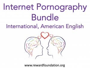 Internet pornography lesson plan bundle