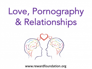 Love, Pornography & Relationships