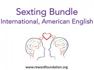 Sexting bundle American English
