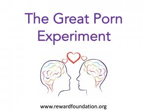Great porn experiment
